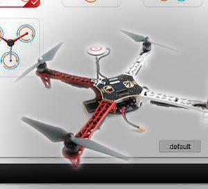 raspberry pi drone