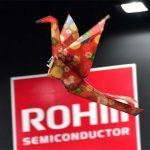 ORIZURU, the Origami Crane Drone