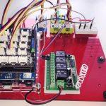 DIY Arduino Home Security System using ROHM Sensor Kit Part 1 – Mechanics