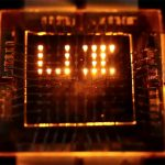 Innovative Light-Responsive LEDs For Multifunctional Displays