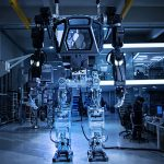 Today's Coolest Bipedal Robots Unveiled