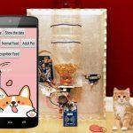 Smart Pet Feeder Part 2 – Feeding App with Speech Recognition