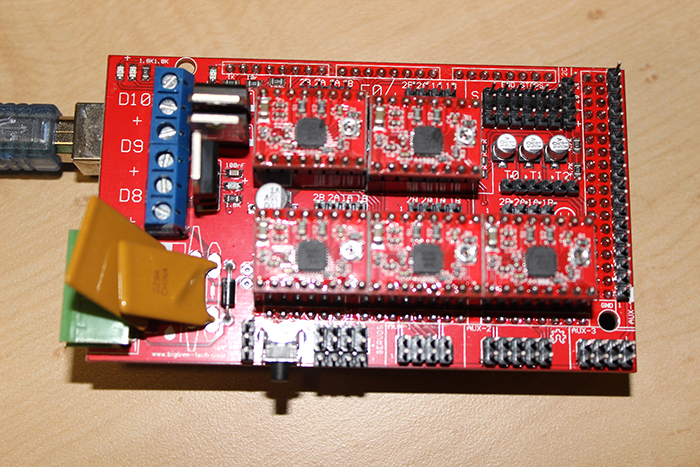 Reprap Ramps 1.4 Wiring Diagram from www.deviceplus.com