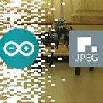 JPEG Decoding on Arduino Tutorial