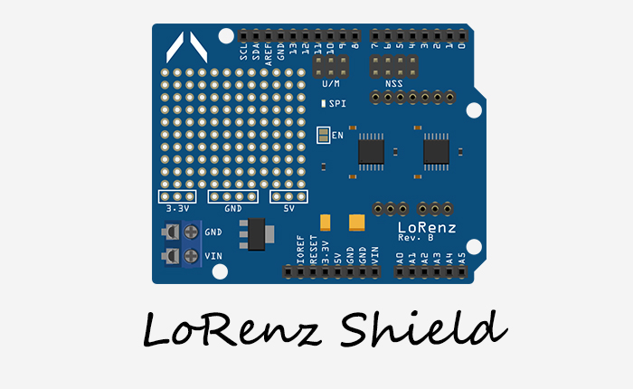 LoRenz Shield