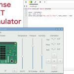The Sense HAT Add-On Board For Raspberry Pi – Sense HAT Emulator