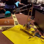 Smart Robotic Arm – Part 2: Programming