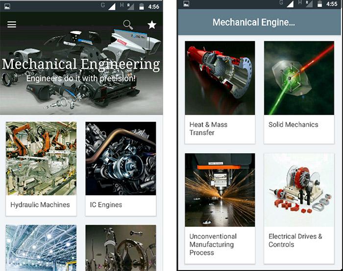 engineering apps