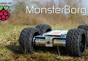 monsterborg