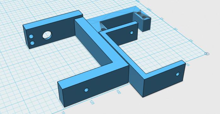 Servo-Controlled DIY Camera Gimbal w/ Arduino