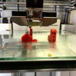 Robotics and 3D Printing: Ushering in the 4th Industrial Revolution