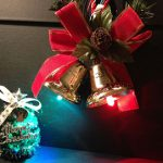 Raspberry Pi WebIOPi IOT – Full-Color LED Christmas Decoration