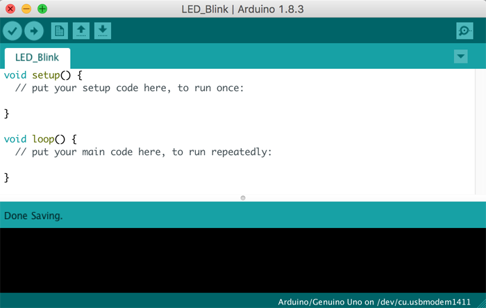 Step By Step Guide To Your First Project With Arduino