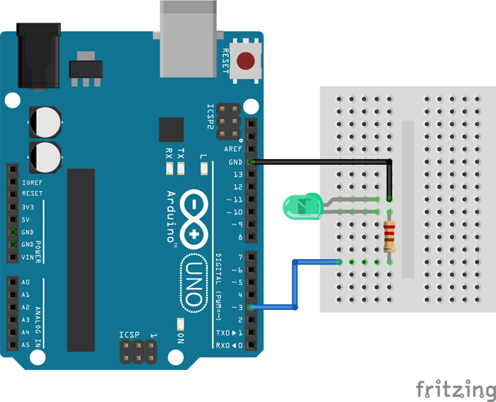 Step By Step Guide To Your First Project With Arduino - Device Plus