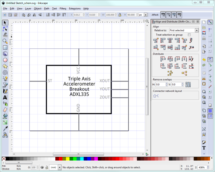 Creating custom parts in fritzing page 3 of 4 device plus custom parts in fritzing ccuart Gallery