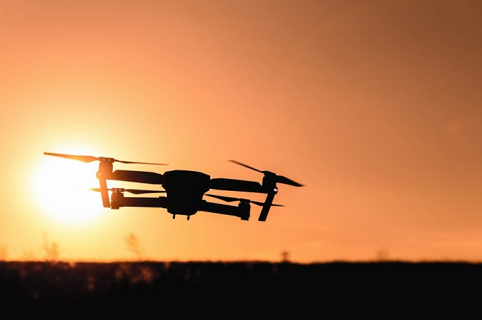 rise in drone related safety incidents