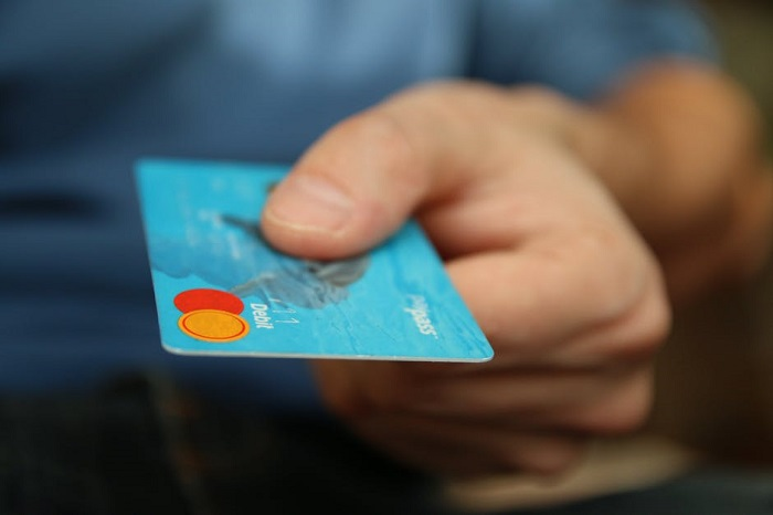microchips replace credit cards and cash