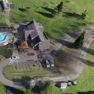 3D mapping of Property with DroneDeploy