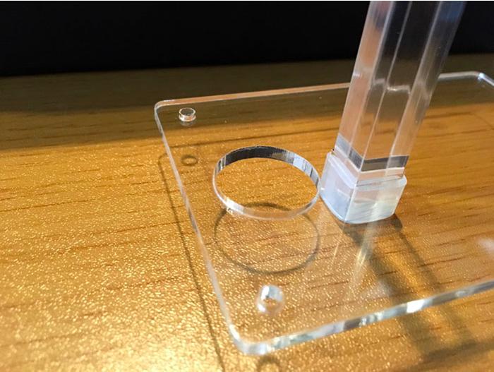 crystal-signal-pi-acrylic-rod