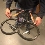 Building DIY Ballistic Parachute System for your Drone with Arduino