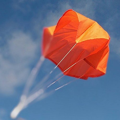 parachute for your drone