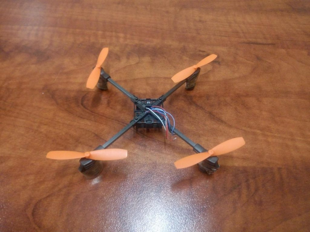 Building DIY Drone from Scratch Part 2: Using Arduino Nano