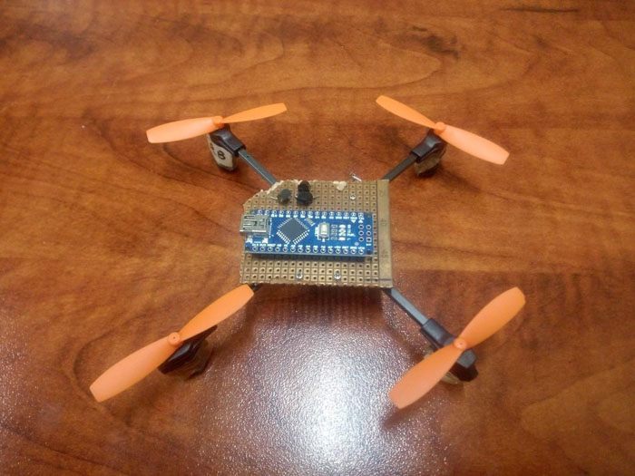 Connecting Motors to Arduino