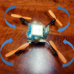 Building DIY Drone from Scratch Part 2: Using Arduino Nano as Flight Controller