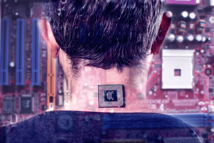 data privacy and microchip implants