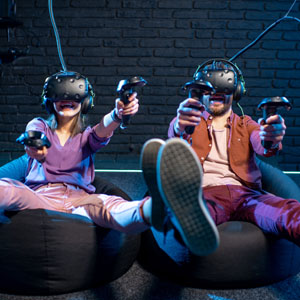 Beyond the Wii Remote and Xbox Kinect: What's Next for Gesture Technology