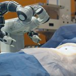 Surgeons, Lifting Patients Out of Bed, and Emotional Support: The Future of Healthcare Robotics