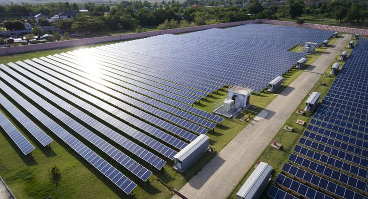 TECH INFO 机器人助力提高太阳能可靠性
