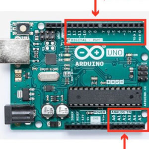 Basics Of Arduino