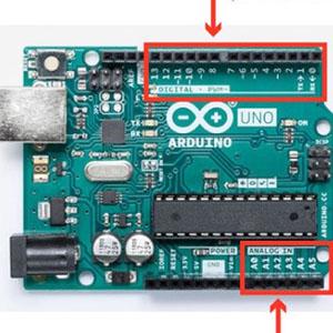 Basics Of Arduino