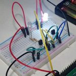 Learning About Ohm's Law, GPIO and Transistors with Flashing LEDs on Raspberry Pi