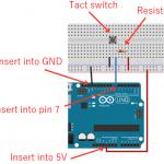 The Basics of Arduino: Reading Switch States