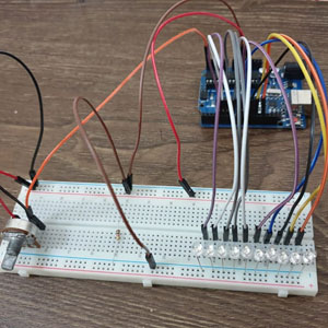 Arduino map function