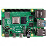 """Introduction to Raspberry Pi 4: Let's Start Using the New """"Raspberry Pi 4!"""""""