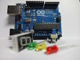 在Arduino上使用传感器:创建一个可以检测运动并作出响应的简单设备