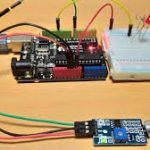Using Sensors with the Arduino: Create a Simple Device to Detect Movement and React