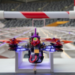 Look at How Much Fun Drones Are to Play With! An Introduction to Micro Drones for Maker Fans