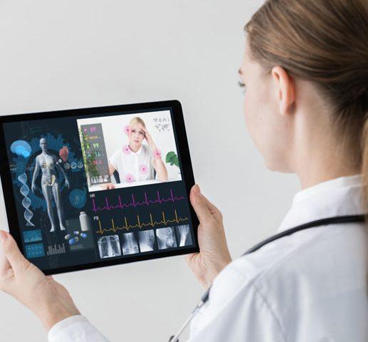essential remote health consultations