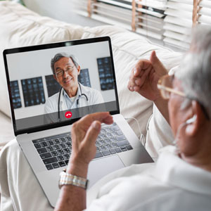 remote health care telemedicine