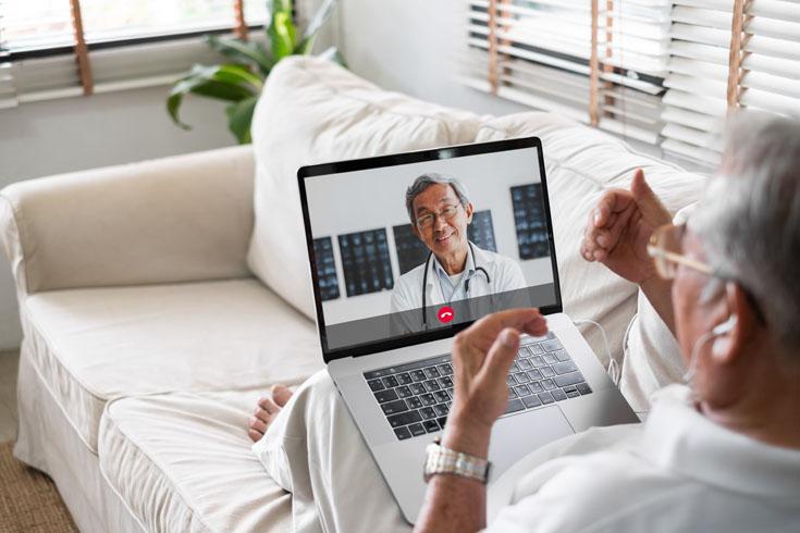 remote health care telemedicine