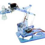Build A Robot with Arduino