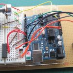 USB Volume Control with Arduino
