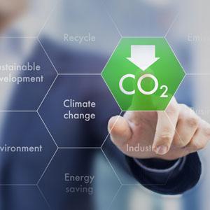 CO2 technology emissions
