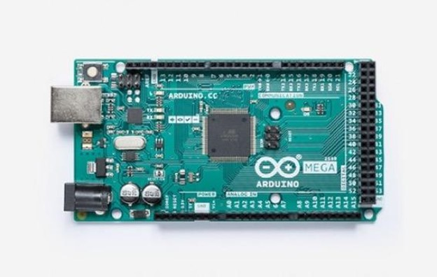 Arduino Uno basic board