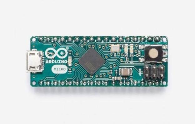 Arduino micro board