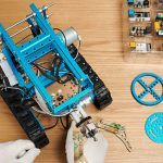 These Arduino Robot Kits Make Robots Easy And Cheap To Build